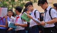 Ngày đầu thi lớp 10 tại TP HCM: Căng thẳng trước giờ thi