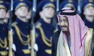 """Ả Rập Saudi dọa đáp trả quân sự """"nếu Qatar mua S-400"""""""