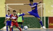 Giải bóng đá trẻ em có hoàn cảnh đặc biệt: Hà Nội thể hiện sức mạnh