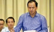 Thứ trưởng Nguyễn Nhật nói về phát ngôn BOT là sản phẩm của giai đoạn trước