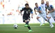 Argentina - Croatia: Canh bạc của Messi