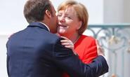 EU hy sinh Ý, Hy Lạp để cứu bà Merkel?