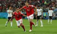 Chủ nhà Nga thăng hoa, Ai Cập chia tay World Cup