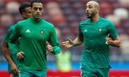 Morocco - Bồ Đào Nha (19 giờ ngày 20-6, VTV6): Thua là về sớm