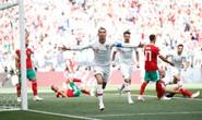 Ronaldo vẫn quá xuất sắc ở tuổi 33