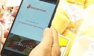 Ứng dụng Scan & Go tiết kiệm thời gian thanh toán