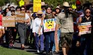 Ngừng chia cắt gia đình nhập cư, Mỹ châm ngòi khủng hoảng mới