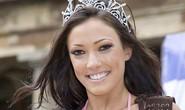 Cựu Hoa hậu Anh nghi tự tử vì trầm cảm