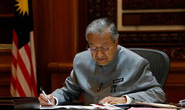 Thủ tướng Malaysia không tin lời thanh minh của vị tiền nhiệm