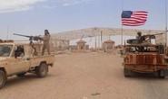 Lực lượng Syria bao vây căn cứ Mỹ ở biên giới