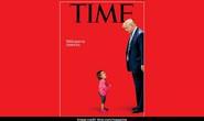 Sự thật đằng sau bức ảnh gây bão về bé gái nhập cư vào Mỹ