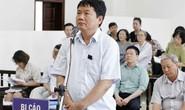 Ông Đinh La Thăng nói lời sau cùng: Tôi không có tội