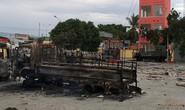 Khởi tố 36 bị can ở Bình Thuận, Ninh Thuận tham gia gây rối