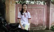 Nữ sinh bị cưa chân thi THPT, nuôi ước mơ vào ĐH Luật
