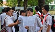 Ngày đầu thi THPT quốc gia: Đề mở, băn khoăn đáp án