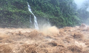 Mưa lũ gây sạt lở hơn nửa triệu m3 đất, đá, nhiều tuyến quốc lộ bị cô lập