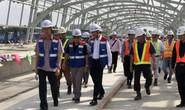 Ủy ban Kinh tế của Quốc hội gỡ khó cho metro TP HCM