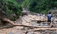 Mưa lũ kinh hoàng ở miền núi phía Bắc: 7 người chết, 12 người mất tích
