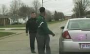 Bỏ mặc nhiệm vụ, cảnh sát Mỹ quyết bắt bạn trai của con gái