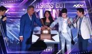 AXN tuyển thí sinh Asia's got talent 2018 tại Việt Nam