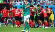 Báo chí Đức chửi đội nhà, dân Mexico cảm ơn Hàn Quốc