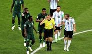 Drogba: Trọng tài không muốn Argentina bị loại