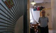 Căn hộ ma ám lên hương ở Hồng Kông