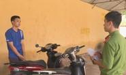 Thua độ World Cup, trộm 3 xe máy trả nợ