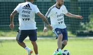 Soi kèo mới nhất 2 trận Pháp - Argentina, Uruguay - Bồ Đào Nha