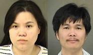 Mỹ bắt người gốc Việt nghi buôn người