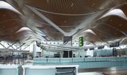 Vietnam Airlines khai thác nhà ga mới hình tổ yến tại sân bay Cam Ranh