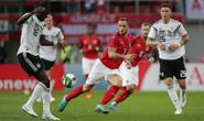 Đội tuyển Đức: Lo từ giao hữu