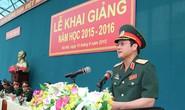 Xem xét xử lý tướng Phương Minh Hòa và Nguyễn Văn Thanh