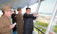 Điện Kremlin mời ông Kim Jong-un tới Nga