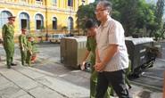 VNCB bảo lãnh cho công ty sân sau của Phạm Công Danh vay tiền