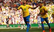 Neymar cứu World Cup