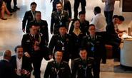 Trung Quốc ấm ức kể khó tại Đối thoại Shangri-La 2018