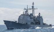 Mỹ tính đường dài ở biển Đông