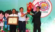 Trại hè Thanh Đa được xác lập kỷ lục Việt Nam