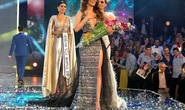 Cận cảnh nhan sắc Tân Hoa hậu Hoàn vũ Mexico
