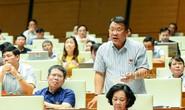 Đại biểu QH truy Bộ trưởng Đào Ngọc Dung về tình trạng xâm hại tình dục trẻ em