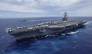 Mỹ tính đưa tàu chiến qua Eo biển Đài Loan, chọc giận Trung Quốc
