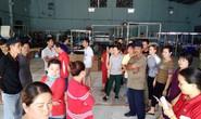 50 công nhân Công ty TNHH Central Supply bị mất việc