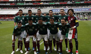 8 tuyển thủ Mexico dính nghi án thác loạn với 30 gái gọi trước World Cup