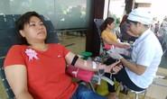 CNVC-LĐ Công ty CP Hóa-Dược phẩm Mekophar hiến máu tình nguyện