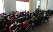 Triệt phá băng trộm xe máy giá trị cao ở Ninh Thuận