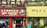 Đặc khu kinh tế: Được và mất (*) - Nhân dân tệ phủ kín Sihanoukville