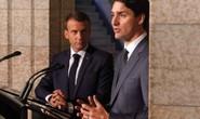 G7 sẽ thành G6+1?