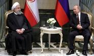 Bí ẩn liên minh Nga - Iran ở Syria
