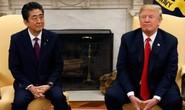 Nhận lá thư ấm áp, Tổng thống Trump muốn mời ông Kim Jong-un đến Nhà Trắng